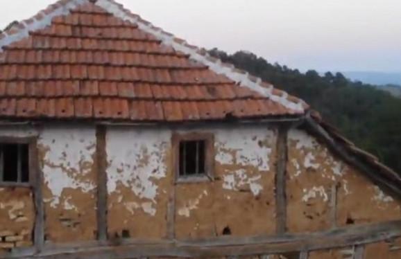 Porodična kuća Žike Šarenice