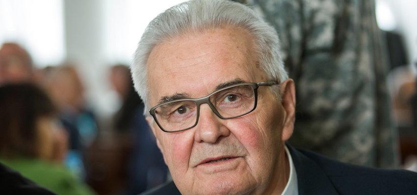 Roman Malinowski nie żyje. Tak byłego wicepremiera wspomina Władysław Kosiniak-Kamysz