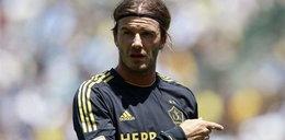 Beckham wróci do Anglii?