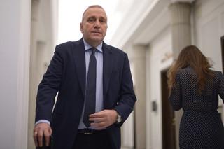 Schetyna o ustawach sądowych: Duda potwierdził, że realizuje politykę PiS