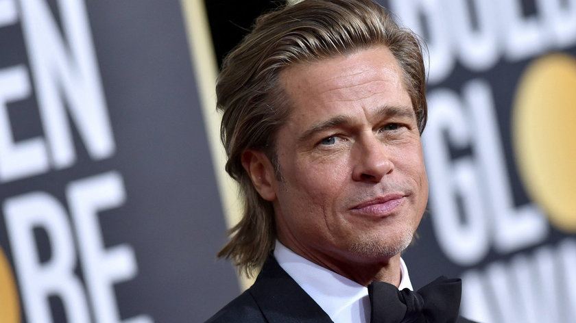 Brad Pitt ma romans z Lykke Li? Tak informują amerykańskie, plotkarskie media