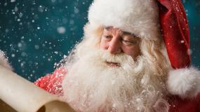 W tym roku prezentów nie będzie. Św. Mikołaj zmienia pracę