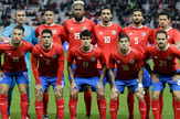 Fudbalska reprezentacija Kostarike