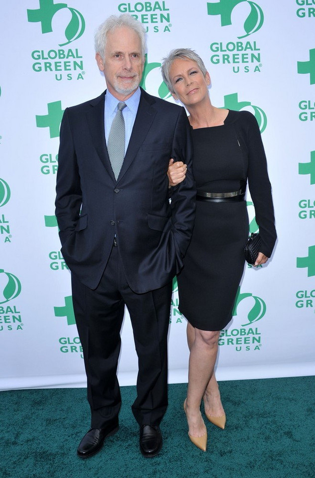 Christopher Guest, Jamie Lee Curtis