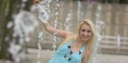 Angelika z Bielska-Białej marzy o koronie Miss Lata Faktu 2016