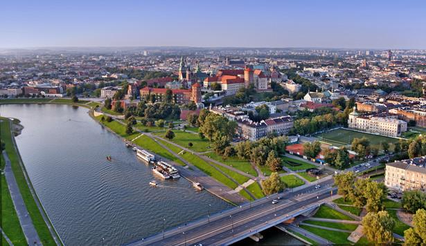 KE: Polska narusza unijne prawo dotyczące rzek