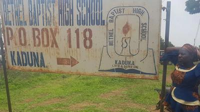 2 Bethel Baptist School students have escaped from their captors