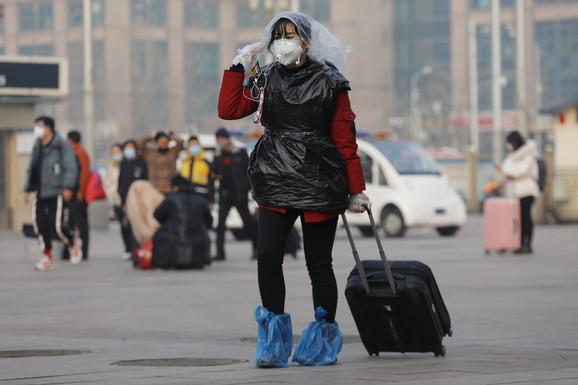 U četvrtak je naglo porastao broj zaraženih