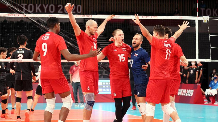 Biało-Czerwoni pewnie pokonali Kanadyjczyków i zameldowali się w olimpijskim ćwierćfinale