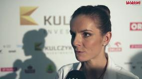 Włoszczowska: jedną nogą wciąż jestem w Rio