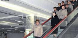 Ostatnie zdjęcie Kima Dzong Ila przed śmiercią