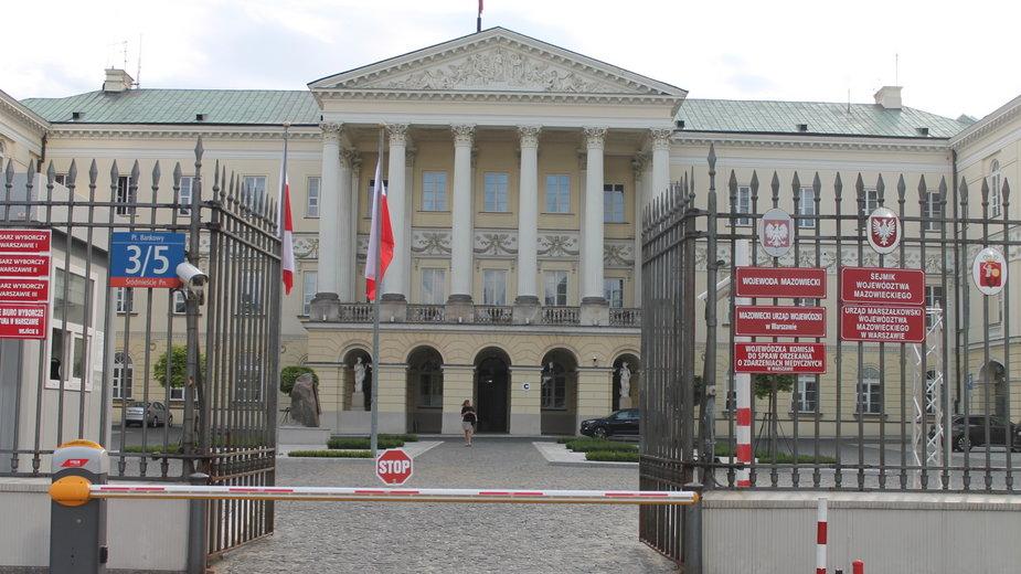 Monika Beuth-Lutyk będzie nową rzeczniczką Urzędu m.st. Warszawy