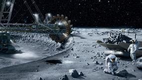 Wiele polskich firm jest zainteresowanych kosmicznym górnictwem, twierdzi Jadwiga Emilewicz