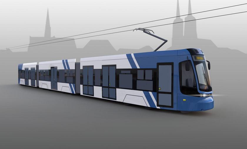 Tramwaje PESA we Wrocławiu