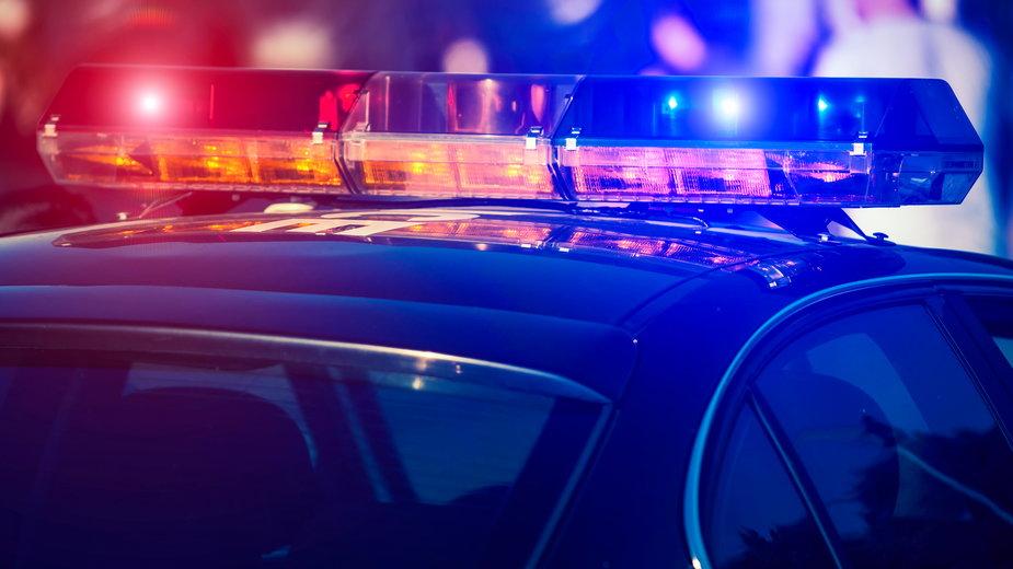 Nie żyje 7-letnia dziewczynka postrzelona na parkingu McDonald'a