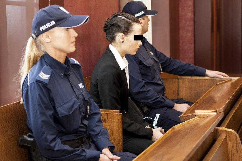 Proces Katarzyny Wasniewskiej