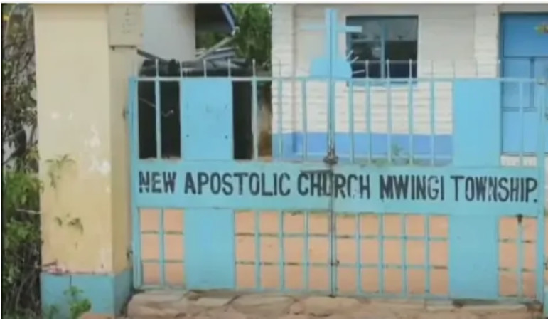 Pastor sells eggs in the streets to feed 6 six children as he awaits reopening of churches