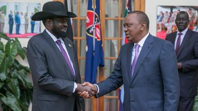 Kenya, South Sudan end visa requirements for their nationals