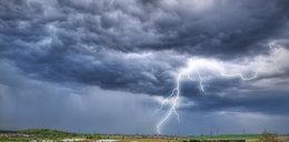 IMGW ostrzega przed burzami z gradem. Może być niebezpiecznie