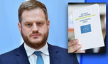 Minister cyfryzacji zdobył... lewy certyfikat covidowy! Tak działa wirusowe podziemiew Polsce [TYLKO U NAS]