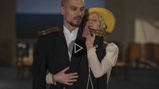 Spektakl na wieczór: 'Miłość na Krymie' Jerzego Jarockiego [TEATR ONLINE]