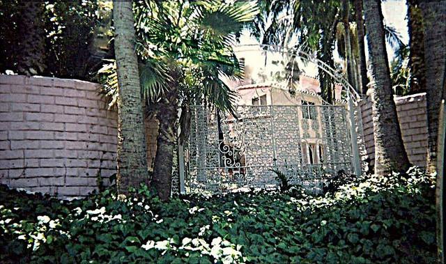 Ružičasta vila