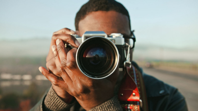 Make photography your passion and make extra cash