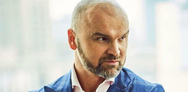 Rafał Brzoska, prezes Grupy Integer, twórca spółki Paczkomaty InPost.