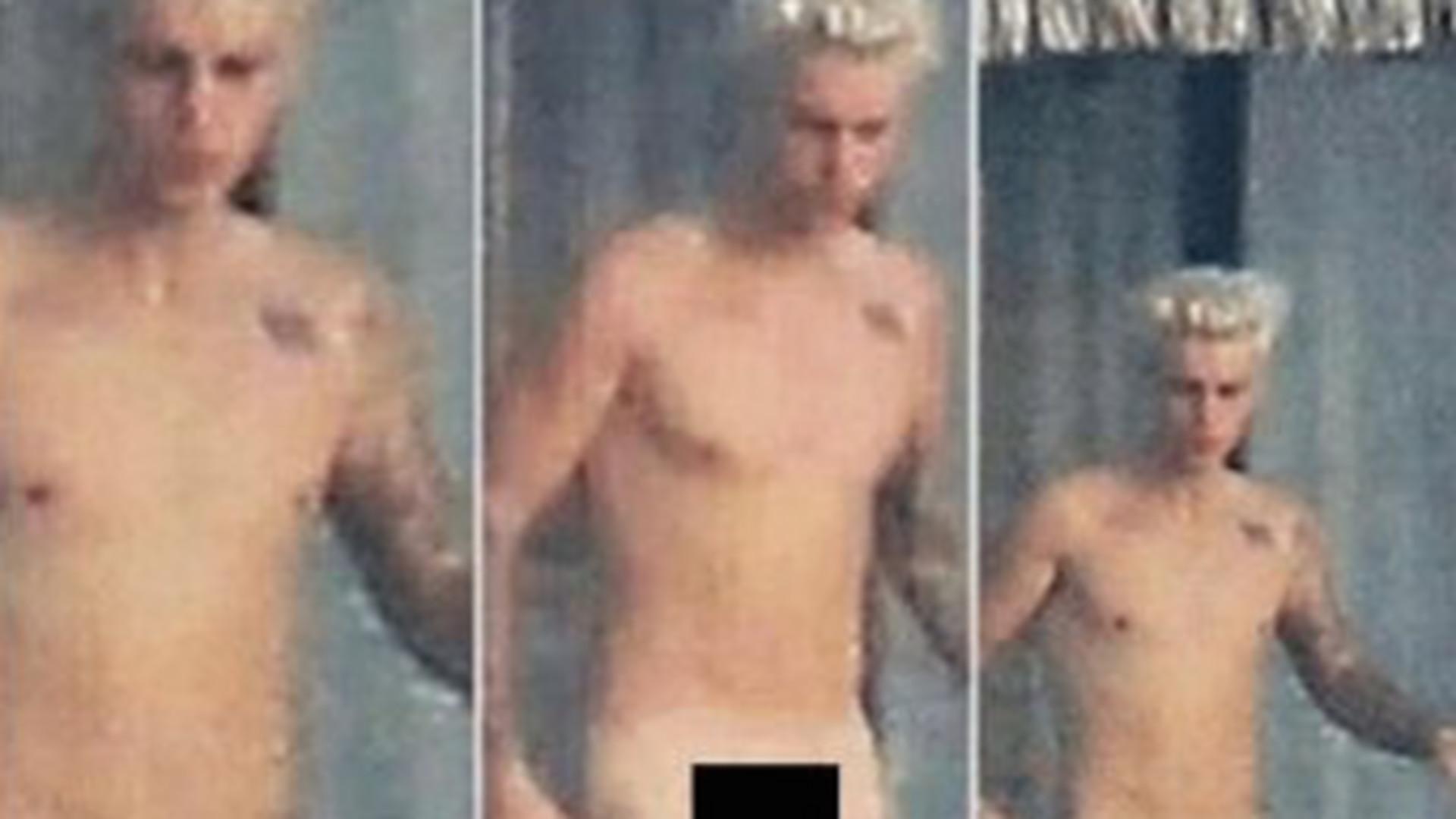 Nacktbilder Von Justin Bieber Auf Instagram Von Selena Gomez Noizz