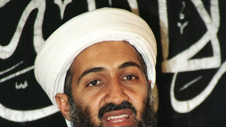 Osama bin Laden, fot. Reuters