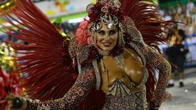 Szkoła samby z Rio de Janeiro poszukiwała tancerek topless z naturalnymi piersiami i pośladkami
