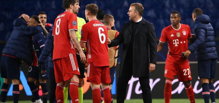 Robert Lewandowski w tym roku nie wygra LM i raczej nie zdobędzie Złotej Piłki. Lecząc kolano, wyleczył się też z marzeń