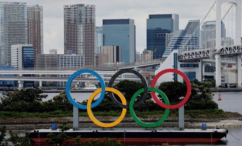 Tokio gotowe do Igrzysk. Szkoda, że obostrzenia nie pozwolą kibicom obejrzeć ceremonii otwarcia imprezy