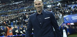 Klan Zidane'ów chce przejąć Real Madryt!