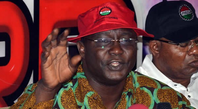 FG's Advisory Committee not relevant to minimum wage agreement - NLC