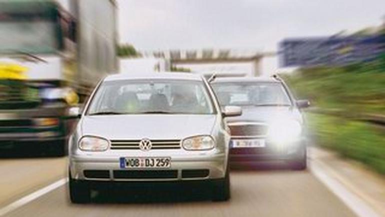 Autostradowe błędy: Radzimy jak jeździć po autostradzie