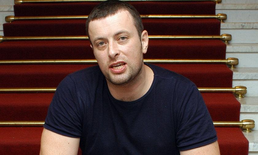 Znany muzyk rozjeżdża polityków PO