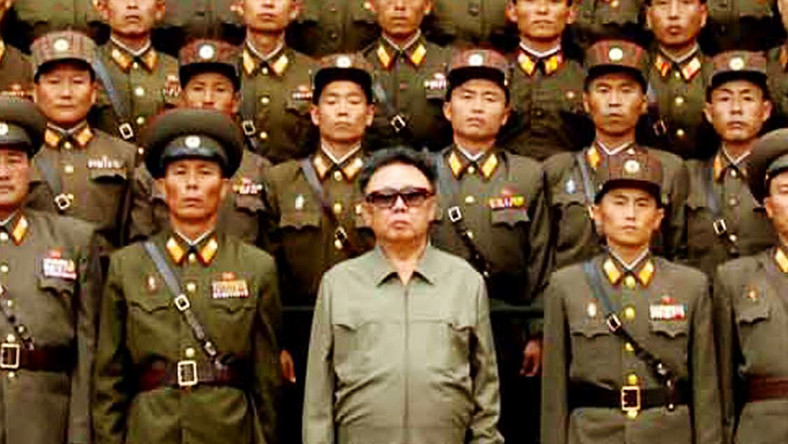 Kim Dzong Il więzi rybaków z Południa