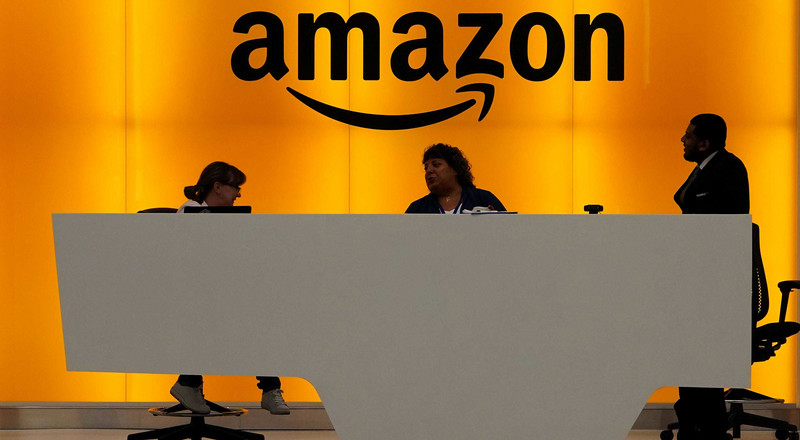 Amazon is letting some office employees work remotely through June 2021, joining other major tech companies
