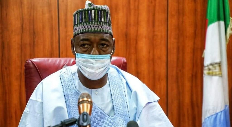 Eid-el-Fitr: Gov Zulum calls for  prayers to end  COVID-19 pandemic
