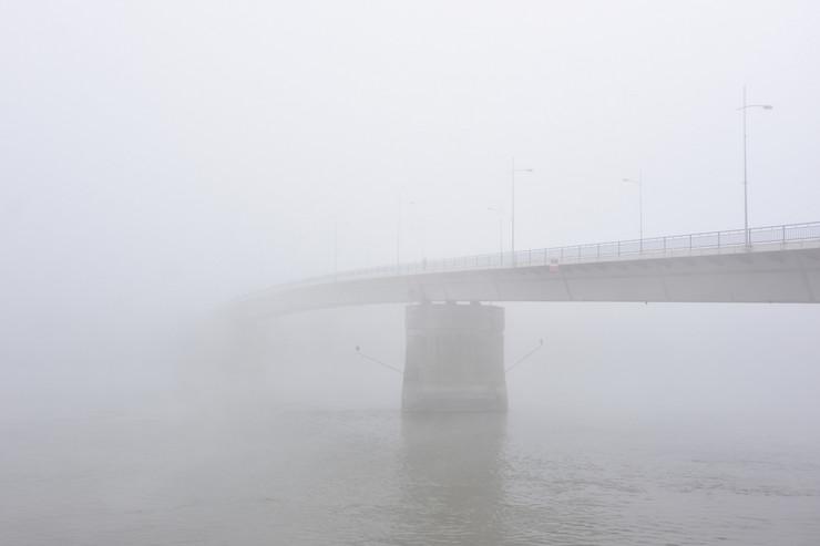 Magla Novi Sad