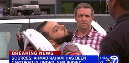 Podejrzany ws. zamachów w USA zatrzymany