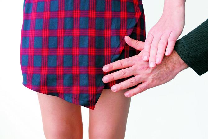 Svaka treća devojka u Srbiji žrtva seksualnog uznemiravanja Da li i vama dobacuju lutko, zlato, cico?