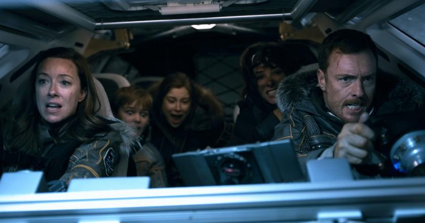 """""""Zagubieni w kosmosie"""" będą mieć 10 odcinków"""