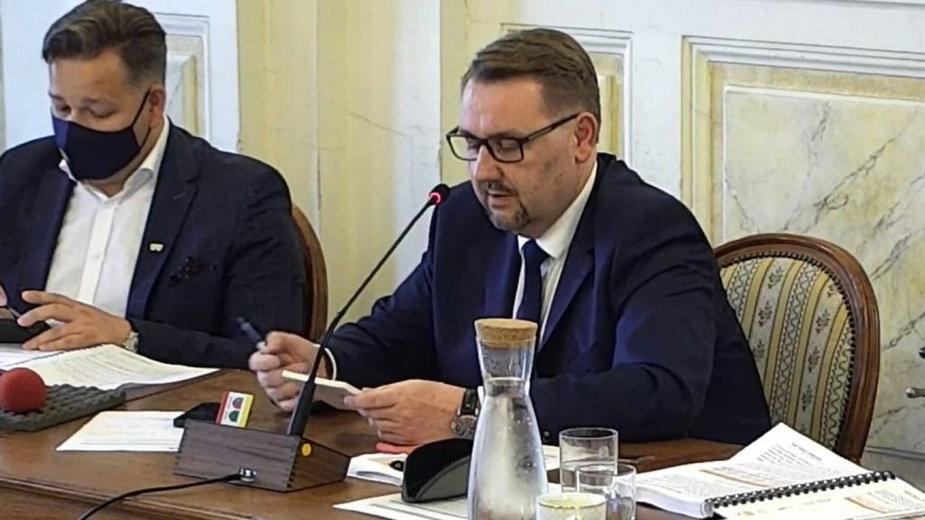 Bielsko-Biała: prezydent miasta z wotum zaufania