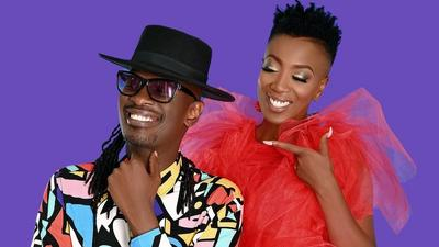 Nameless and Wahu explain why it took them so long before doing a collabo as a couple (Video)
