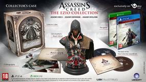 Assassin's Creed: The Ezio Collection - znamy zawartość edycji kolekcjonerskiej