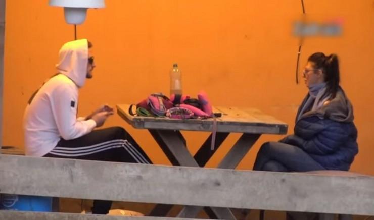 Zola muva Maju odmah kada se vratila u Zadrugu, Miljana će ponovo piti bensedine za smirenje!