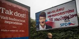 Partia miliardera wygrała wybory w Czechach