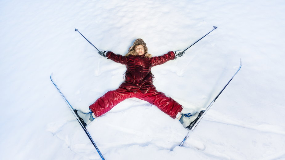 Długość nart dla dziecka - jak wybrać idealny sprzęt?